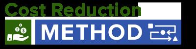 Cost Reduction Method